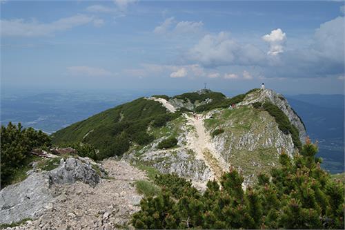 Der Untersberg