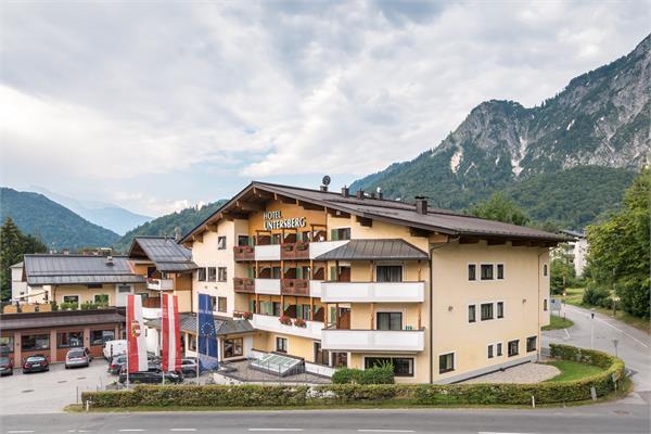 Hotelpackage Gutschein