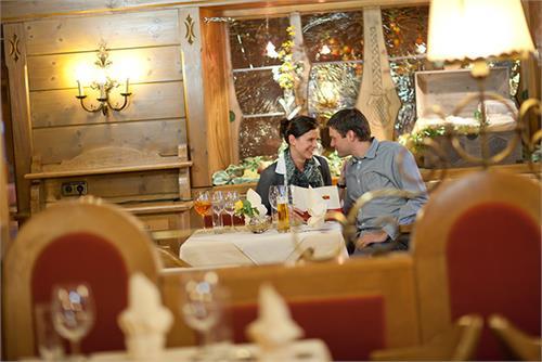 Restaurant Untersberg