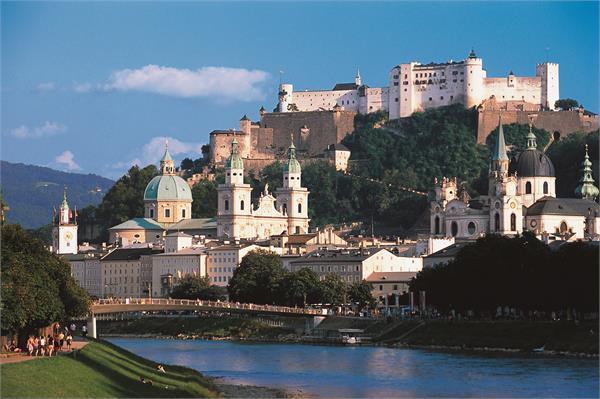 Fortress of Hohensalzburg